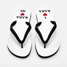 Kara Love Flip Flops