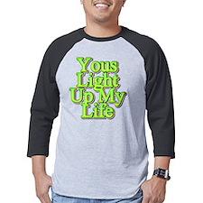 Reality Imagination Jr. Football T-Shirt