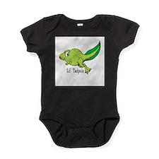 TADPOLE.psd Baby Bodysuit