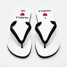Pamela Love Flip Flops