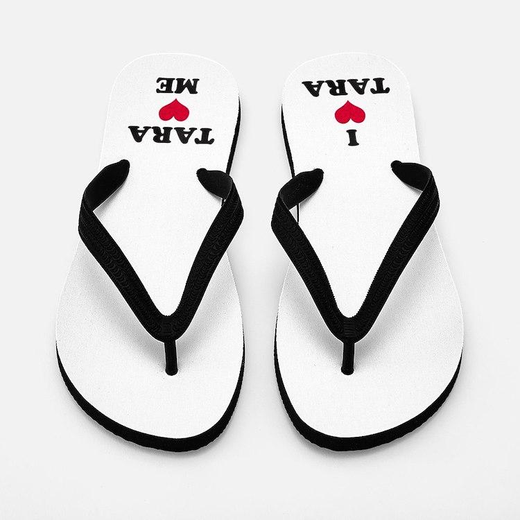 Tara Love Flip Flops