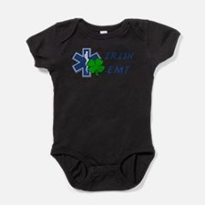 Irish EMT Baby Bodysuit