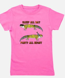 Sleep All Day Party All Nigh T-Shirt