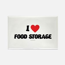 I Love Food Storage - LDS Clothing - LDS T-Shirts