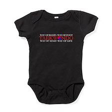 Cute Tae Baby Bodysuit