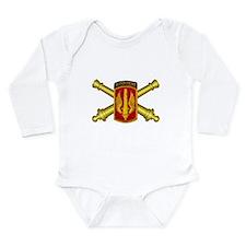 18th Field Artillery Brigade Body Suit