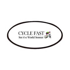 TOP Cycle Fast Patches