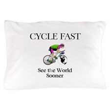TOP Cycle Fast Pillow Case