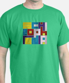 Cool Mazes T-Shirt