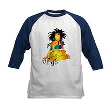 Whimsical Virgo Tee