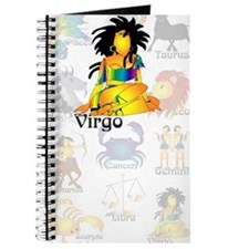 Whimsical Virgo Journal