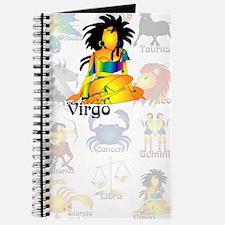 Whimsical Virgo Journal