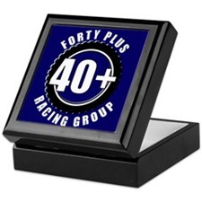 Unique Editing Keepsake Box