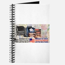 Remember 911 Journal