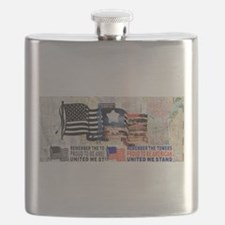 Remember 911 Flask