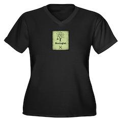Ecologist Plus Size T-Shirt