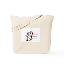 AAAE Tote Bag