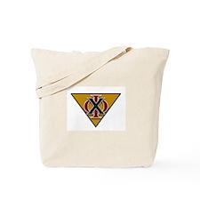 Phi Delta Chi Tote Bag