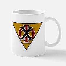 Phi Delta Chi Mug