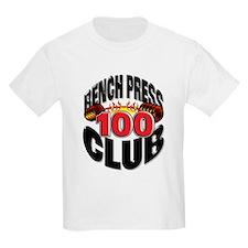 BENCH 100 CLUB Kids T-Shirt