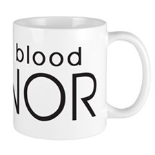 Canine Blood Donor Mug