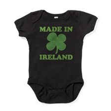 TRUSTME.png Baby Bodysuit