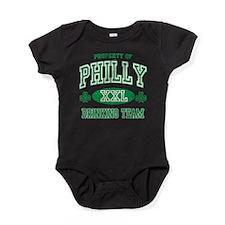 IRISHDT.png Baby Bodysuit