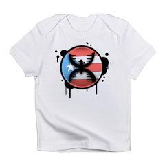 Graffitti Infant T-Shirt