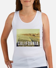 On the Shore Tank Top