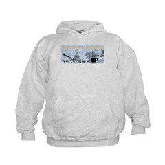 Science is all around you Hoodie