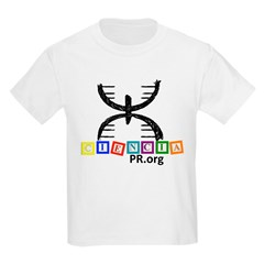 CienciaPR Little Brains T-Shirt