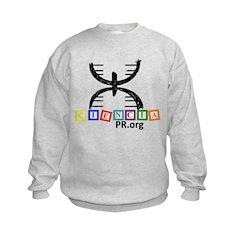 CienciaPR Little Brains Sweatshirt