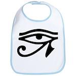 Eye of Horus Bib