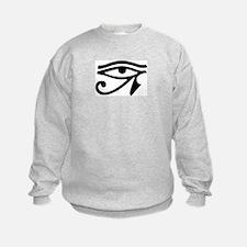 Eye of Horus Sweatshirt