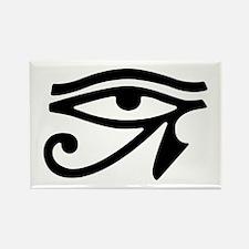 Eye of Horus Rectangle Magnet