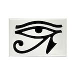 Eye of Horus Rectangle Magnet (100 pack)
