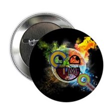 "COOL SMILY 2.25"" Button"