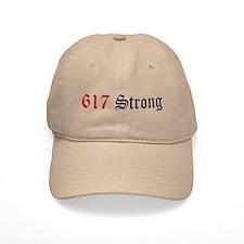 617 Strong Baseball Cap