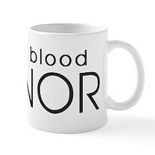 Canin Blood Donor Mug