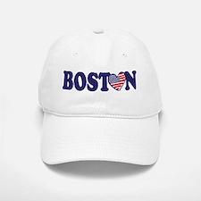 Boston Baseball Baseball Baseball Cap