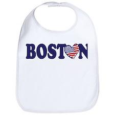 Boston Bib