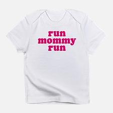 Funny 5k fitness Infant T-Shirt