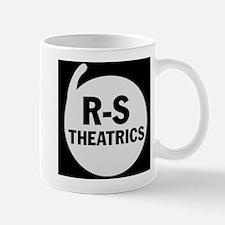 R-S Logo Inverted Mug