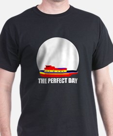Perfect Tug T-Shirt