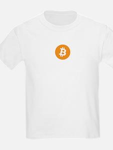 OriginalBitcoinLogo T-Shirt