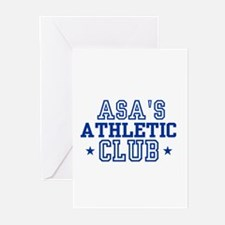Asa Greeting Cards (Pk of 10)