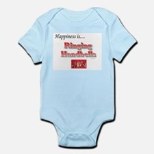 Happiness Is... Infant Bodysuit