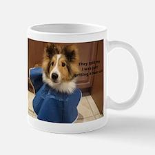 Neutering Mug