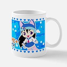 AnimePlus Yuma Mug