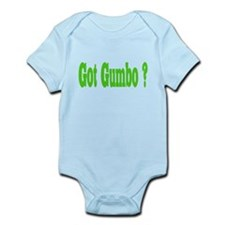Got Gumbo ? Body Suit